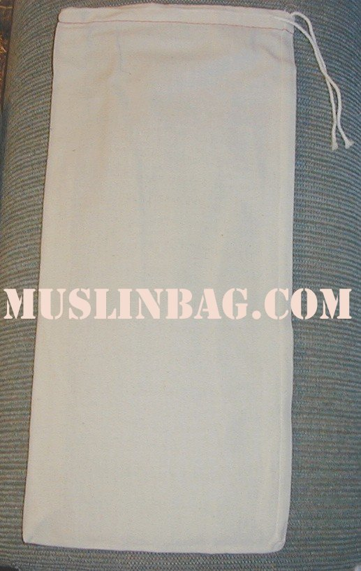various cotton fabric bags